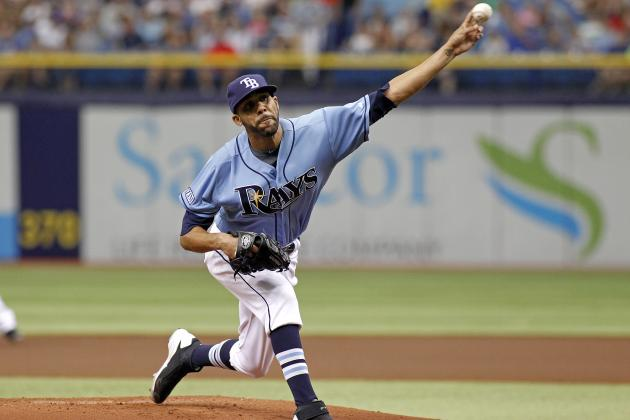 How David Price Not Being Shopped Would Shake Up Trade Deadline