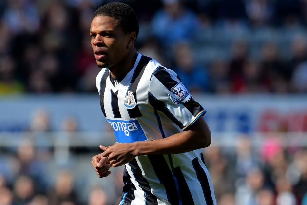 Liverpool Transfer Rumours: Reds Must Chase Loic Remy as Luis Suarez Alternative