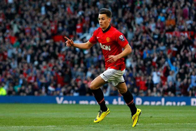 Manchester United Transfer News: Tom Lawrence Set to Ink New Long-Term Deal