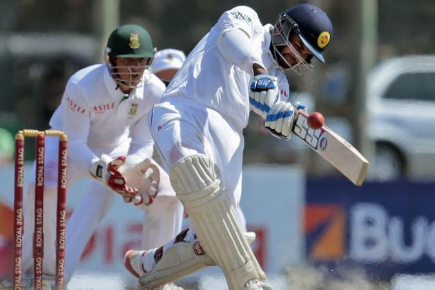 Sri Lanka vs. South Africa, 1st Test, Day 3: Highlights, Scorecard and Report