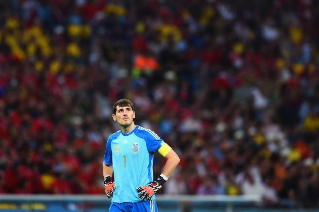 What Spain's World Cup Humiliation Means for Real Madrid