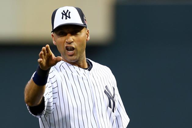 Will Yankees Try to Win One for Jeter?