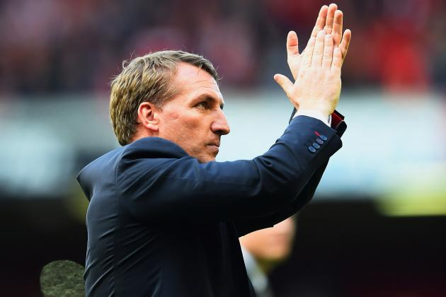 Liverpool Transfer News: Brendan Rodgers Explains Reds' Signings, Future Plans