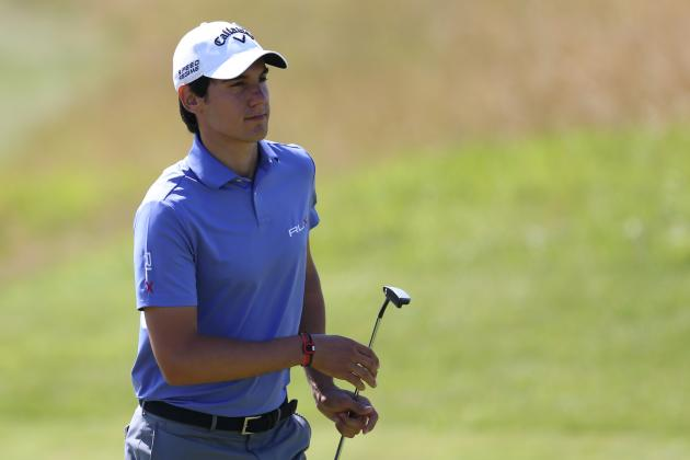 British Open 2014 Leaderboard: Updating Results and Standings for Day 2