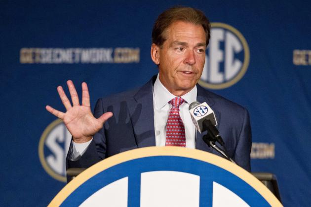 SEC Extra Points with Barrett Sallee: SEC Network, Jarran Reed, the Bachelorette