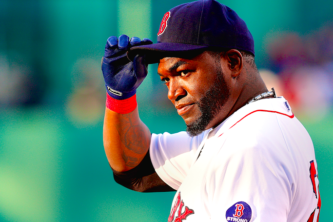 Is Baseball's Era of Dominant Designated Hitters Coming to an End?