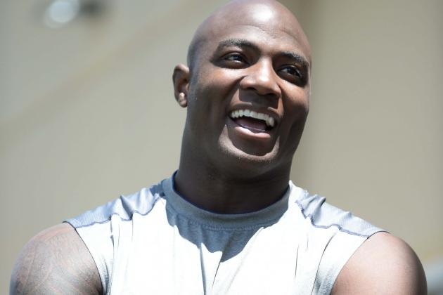 DeMarcus Ware Shares