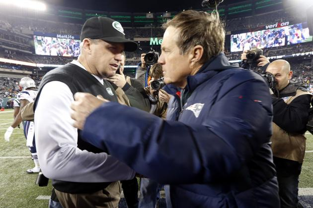 Kraft: Bill Belichick Likes Thursday Games, Wouldn't Mind More Than One
