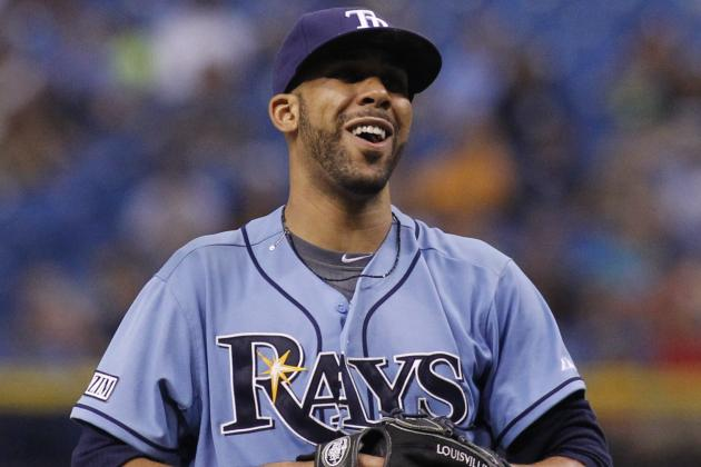MLB.com's Richard Justice Names Cardinals as Favorite for David Price