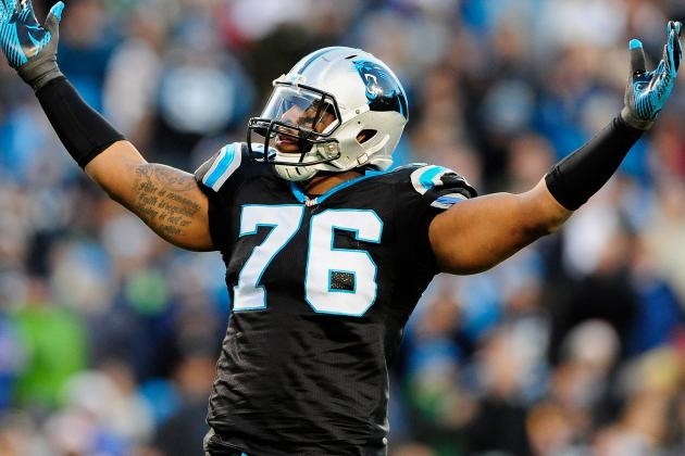 Greg Hardy Is Guilty, Now What?