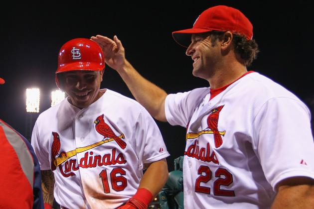 St. Louis Cardinals: Prioritize Future Core