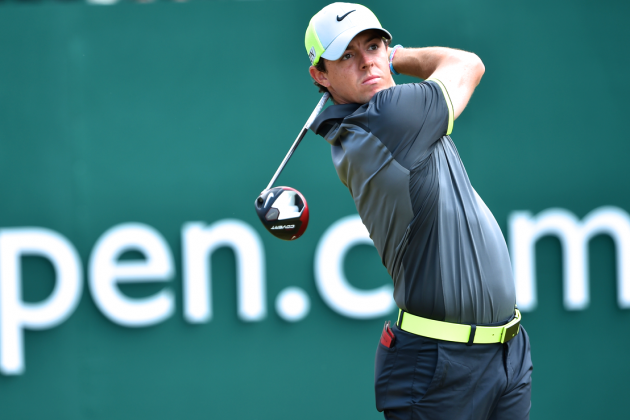 British Open 2014 Leaderboard: Day 2 Scores, Results and Analysis