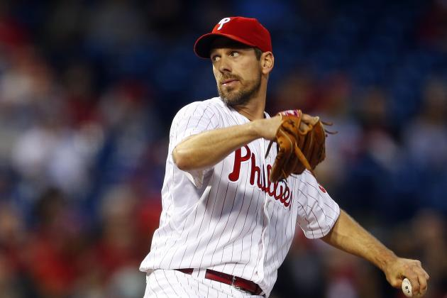 Cliff Lee Trade Rumors: Latest Buzz, Speculation Surrounding Phillies Star