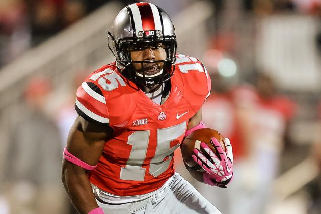 Ohio State Football: Urban Meyer's 5 Breakout Players to Watch in 2014