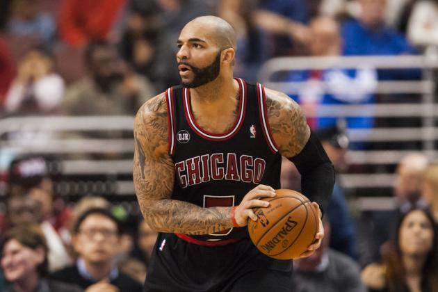 Why Carlos Boozer Is a Necessary Addition for Los Angeles Lakers