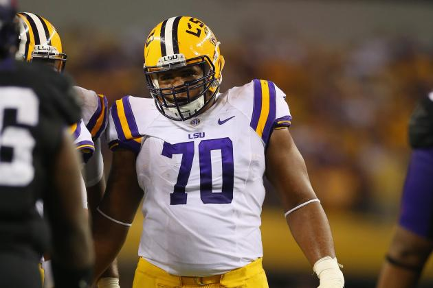 LSU LANDS 10 on PRESEASON ALL-SEC TEAMS