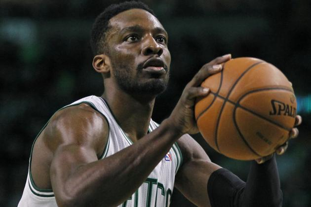 Boston Celtics: Fixing the Shooting Woes