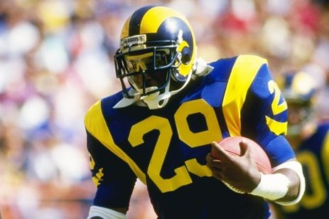 SB Nation Reviews: Eric Dickerson