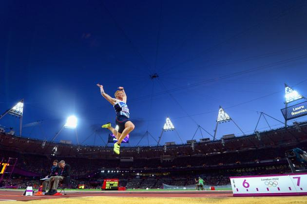 Sainsbury Anniversary Games 2014: Schedule, Lineup and Athletics Event Details