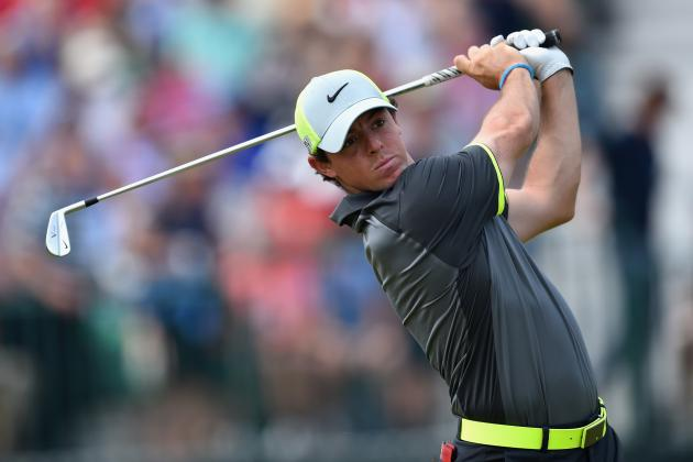 British Open 2014: Day 2 Leaderboard, Scores, Analysis, Highlights and More