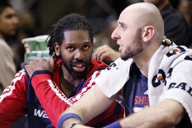 Washington Wizards' Offseason Moves Prove They're Ready to Contend