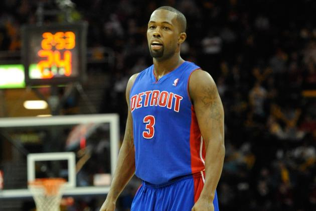 Newest Pacer Rodney Stuckey: 'Good Situation with a Great Team'