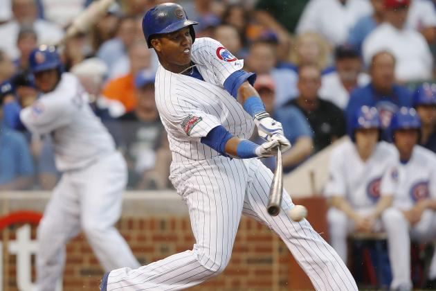 Mets Trade Rumors: Why New York Should Target Starlin Castro