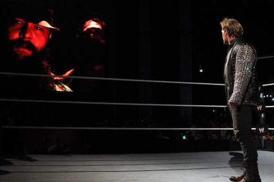 Chris Jericho Deserves One Last Run with the WWE World Heavyweight Championship