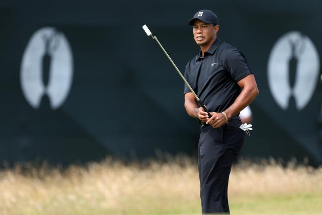 British Open 2014: How to View Live Leaderboard Scores, Updates on Day 3
