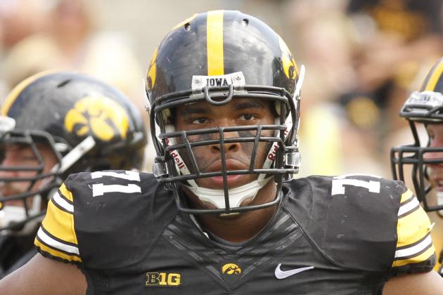 Hawkeyes Agree: Too Many Watch Lists in College Football