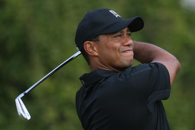 Expectations Return to Reality as Tiger Woods' Comeback at British Open Stalls