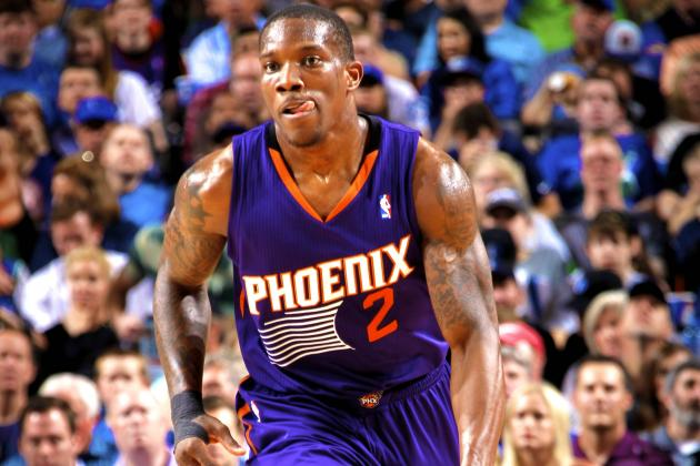 What Team Is the Biggest Threat to Poach Eric Bledsoe from Phoenix Suns?