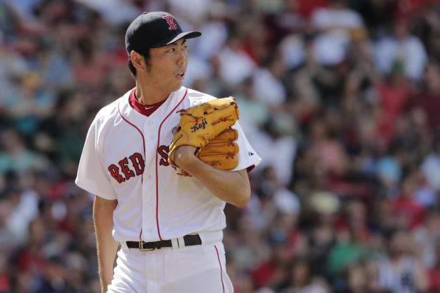 Breaking Down the 1 Trade Deadline Deal the Boston Red Sox Have to Make