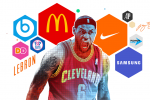 The Brands Behind the Biggest Names in Sports