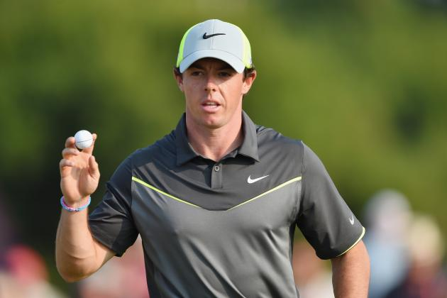 Will Rory McIlroy Run Away with 2014 British Open After Avoiding Friday Failure?