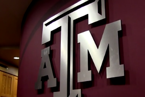 Video: An Inside Look at the Newly Designed Texas A&M Basketball Facility