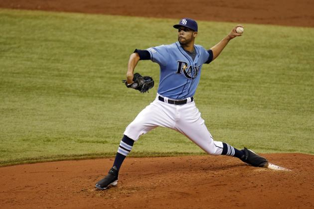 MLB Trade Rumors: Latest Buzz Surronding David Price, Joakim Soria and More