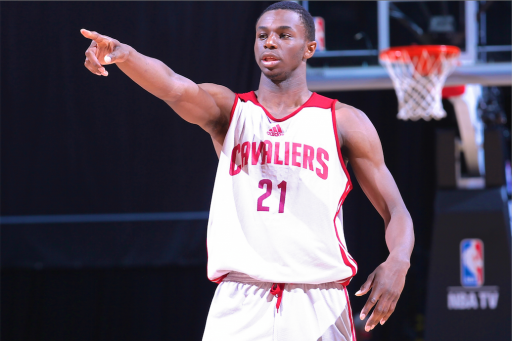 Andrew Wiggins Trade Rumors Show the Power of LeBron James