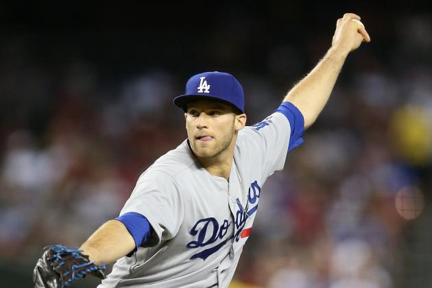 Dodgers Recall Paco Rodriguez from Triple-A Albuquerque