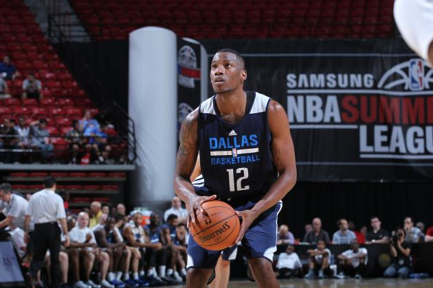 NBA Summer League 2014: Day 8 Results, Scores, Highlights, Stats and Standings