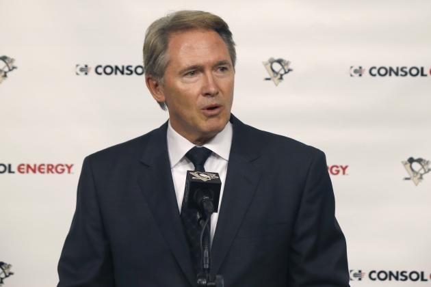 What Should Pittsburgh Penguins Fans Expect from Mike Johnston's Offense?