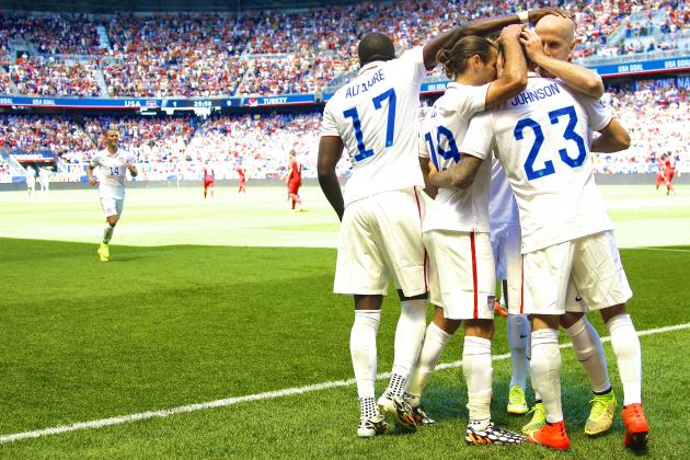 USA Need Development, Coaching and a Culture Change Before They Win a World Cup