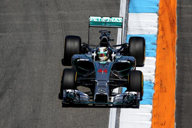 German Grand Prix 2014: B/R Experts Predict Pole, Race Winner and More