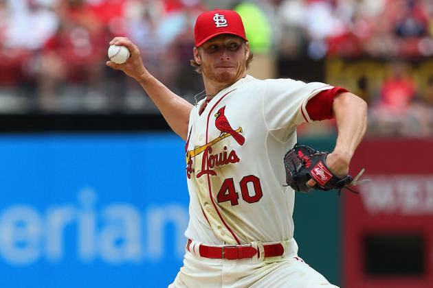 Breaking News: Cardinals go to four-man rotation, Miller to bullpen