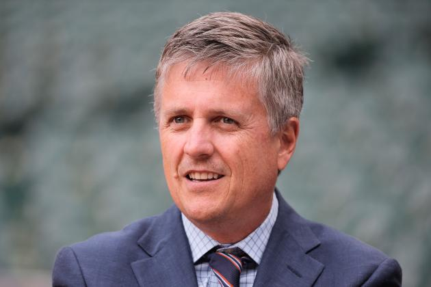 Jeff Luhnow on the Failed Brady Aiken Signing and What's Next