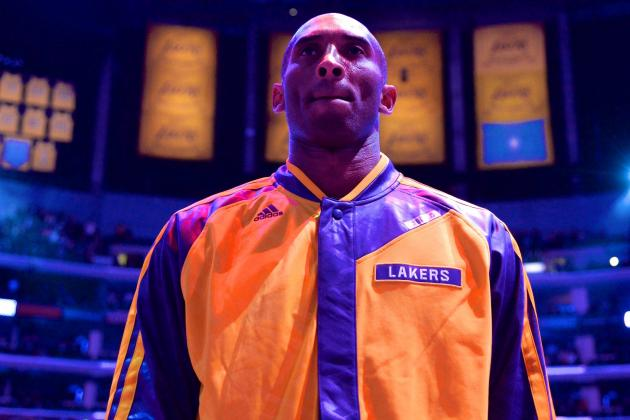 Is Kobe Bryant's Contract Helping or Hurting the Los Angeles Lakers' Future?