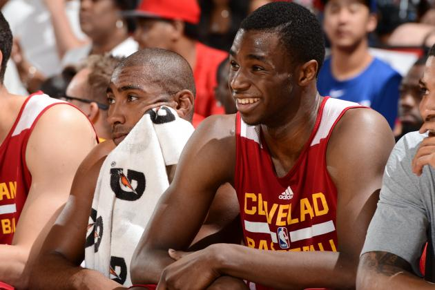 LeBron James' Role in Kevin Love Trade Doesn't Make Andrew Wiggins Expendable