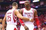 Dwight: Parsons' Exit 'Won't Affect Us at All'