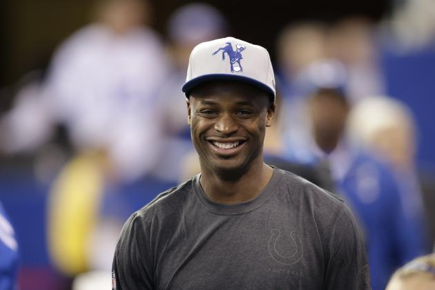 What Should We Expect from Reggie Wayne in 2014?