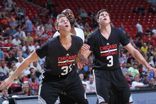 NBA Summer League 2014: Day 9 Bracket, TV Schedule and More